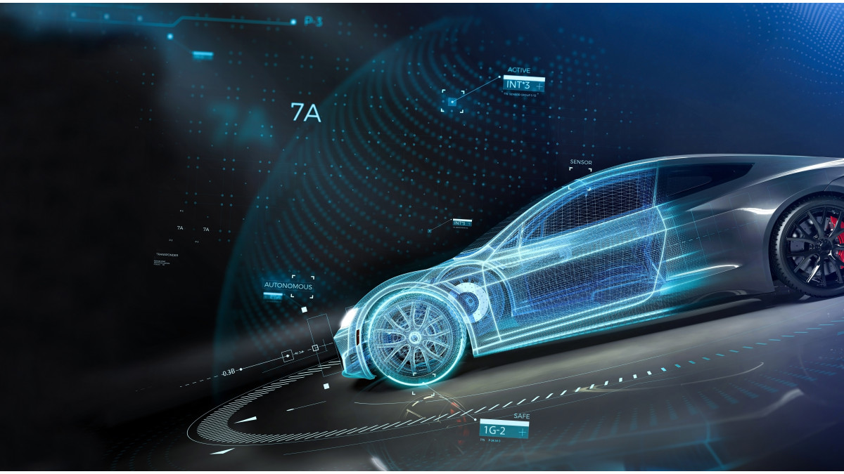 Advanced Automotive Technology