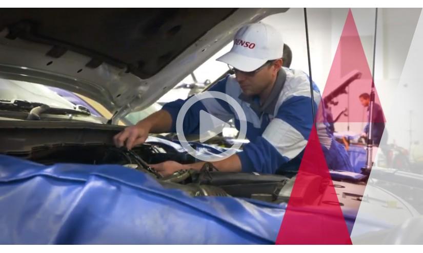 DENSO 4WD - Dealer Network