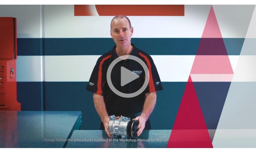 Compressor Care - Preventative Measures for Air Conditioning Systems