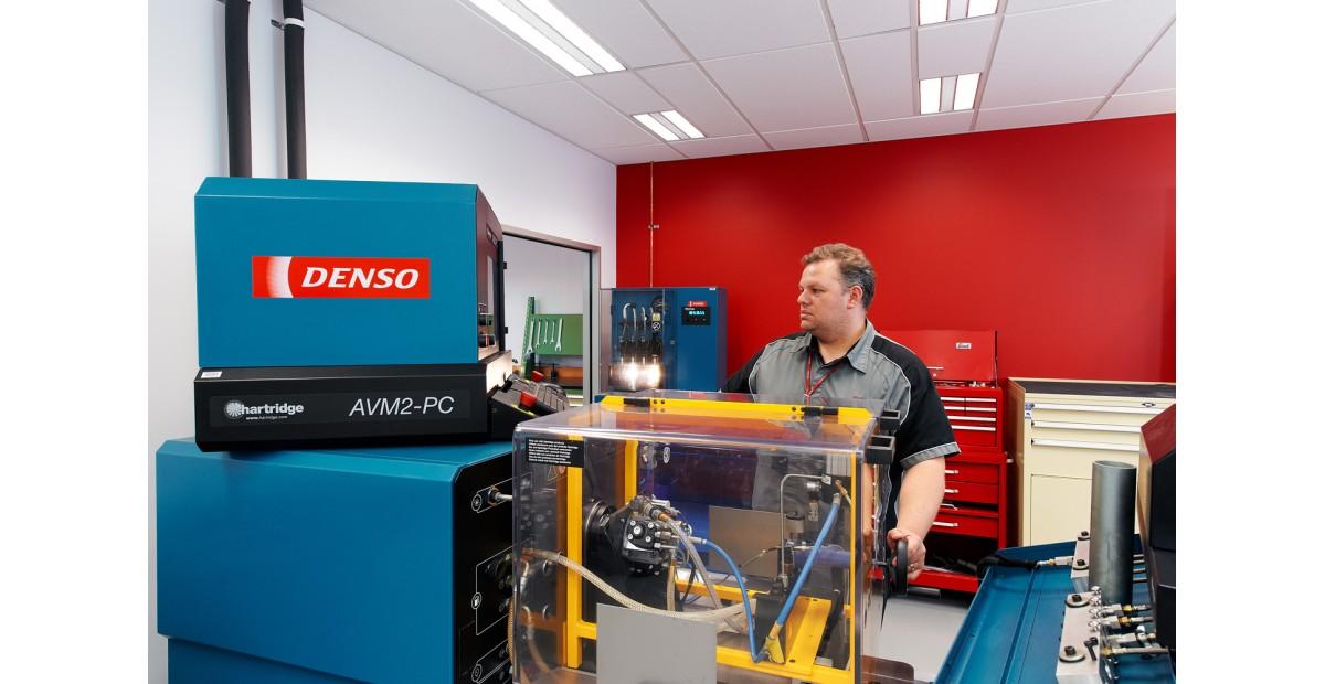 DENSO Diesel Remanufactured Injector Program