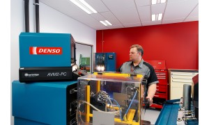 DENSO 4WD - Reman Injectors