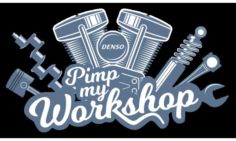 Pimp My Workshop